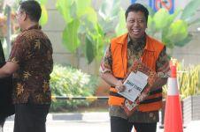 Romahurmuziy beberkan peran Menag Lukman dalam jual beli jabatan