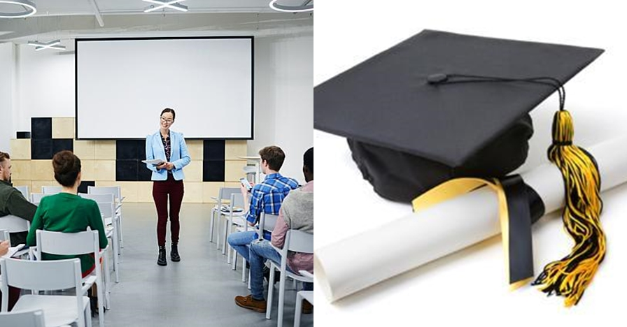 5 Cara unik agar bisa diterima kuliah ini antimainstream
