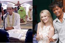 4 Kisah pernikahan dengan mahar bacaan Alquran