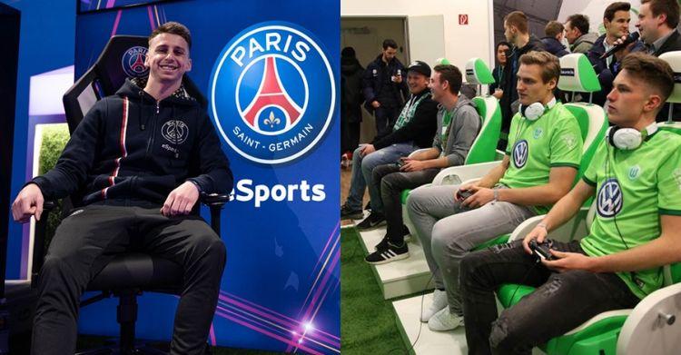10 Klub sepak bola ini punya tim eSport, ada dari Indonesia