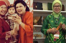 Kisah Okke Rajasa, besan Ani Yudhoyono yang sembuh dari kanker