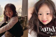 8 Potret Thalia Putri Onsu disebut mirip Jennie Blackpink