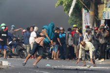 100 Tersangka kerusuhan aksi 22 Mei dapat penangguhan penahanan