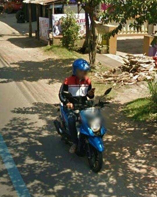 Google Maps pemotor main hp © 2019 brilio.net