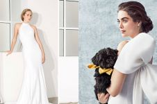 10 Inspirasi gaun pengantin ini diprediksi jadi tren sepanjang 2019