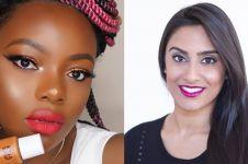 16 Tips makeup untuk wanita berkulit gelap