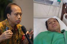 Penyakit kanker kian parah, Sutopo jalani perawatan di Guangzhou
