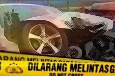 Alasan penumpang rebut kendali sopir bus hingga kecelakaan di Cipali