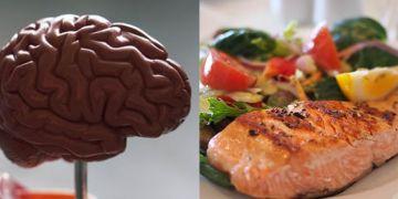 10 Makanan & minuman pencegah kanker otak, penyakit Agung Hercules