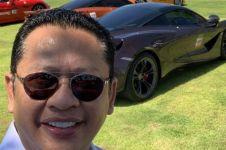 3 Politikus Indonesia punya hobi mengoleksi mobil mewah