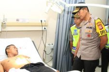 4 Fakta kecelakaan maut tewaskan 12 orang di Tol Cipali