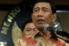 Jadi target pembunuhan, Wiranto telah maafkan Kivlan Zen