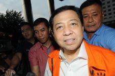 Kronologi Setya Novanto kabur dari rumah sakit menurut Kemenkumham
