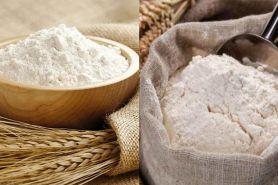 Jarang diketahui, ini 5 manfaat tepung terigu selain dibikin kue