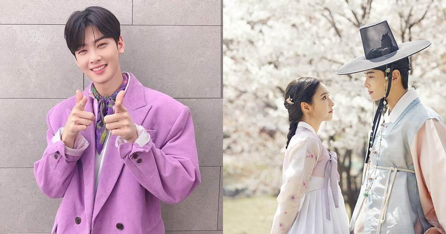 5 Drama Korea tayang Juli 2019, ada Cha Eun-woo