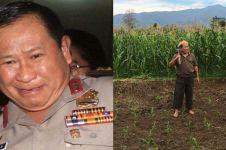 Sepak terjang Susno Duadji, dari jenderal polisi sampai jadi petani