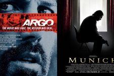 8 Film agen rahasia ini diangkat dari kisah nyata, penuh kontroversi