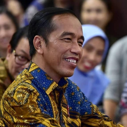 4 Tokoh ini santer disebut-sebut bakal jadi calon menteri Jokowi