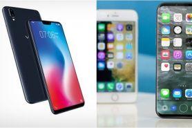 5 Smartphone paling banyak dibeli hingga Juni 2019