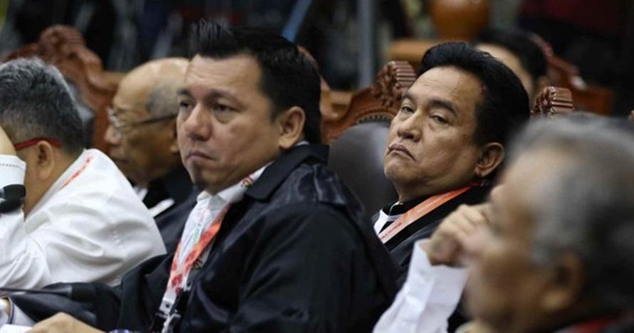 Tim Jokowi-Ma'ruf siapkan jawaban untuk gugatan Prabowo di MK