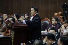 Kuasa hukum KPU: link berita online tidak bisa jadi alat bukti di MK
