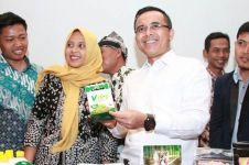 Regenerasi petani, Banyuwangi gelar kompetisi startup pertanian
