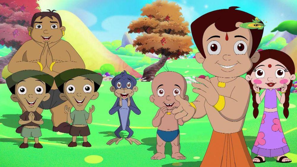 Film kartun dari India imdb
