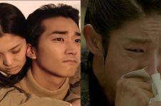 7 Drama Korea romantis ending tragis karena penyakit mematikan