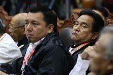 4 Poin balasan kubu Jokowi terhadap gugatan Prabowo di MK