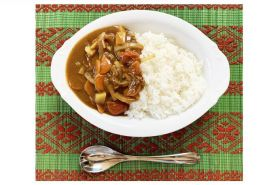 Resep bikin kare ala Jepang dalam 5 menit, yummy!