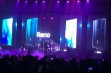 Fakta menarik Oppo Reno 10x Zoom, cocok untuk pecinta fotografi