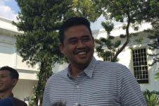 Bobby menantu Jokowi didukung jadi Sekjen PSSI, ini tanggapannya