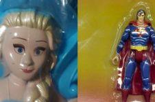 17 Mainan anak ini bentuknya bikin tepuk jidat, jadi gagal lucu