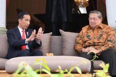 4 Kementerian ini selalu diisi politikus, dari era SBY hingga Jokowi