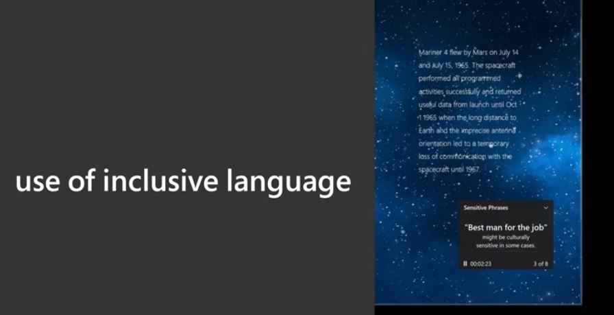 Microsoft PowerPoint © 2019 brilio.net