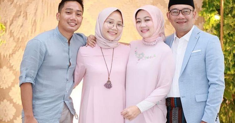 Kisah 3 keluarga pejabat yang tidak ingin diistimewakan, salut