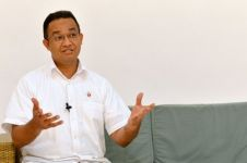 Terbitkan IMB Pulau Reklamasi, Anies sebut karena aturan Ahok