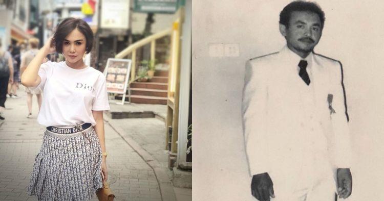 Ayah kandung tak tersorot, Yuni Shara ungkap kisah haru keluarganya