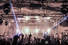 Ratusan produser musik elektronik Indonesia siap ramaikan EMPC 2019