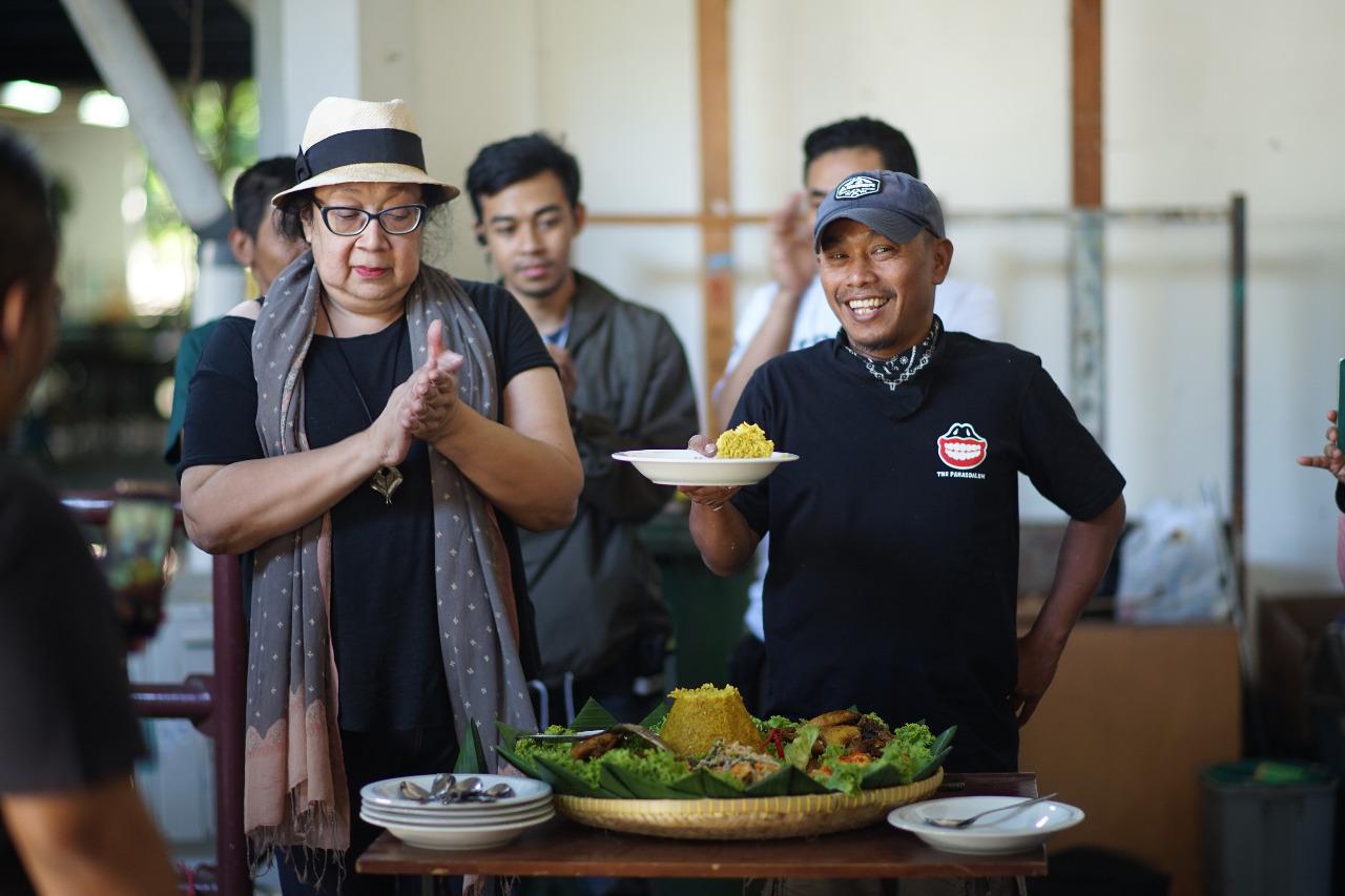 Pidi Baiq ceritakan kehidupan kuliahnya lewat Koboy Kampus