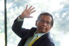 Mahfud MD: Hakim MK telah bertindak profesional, adil, dan tegas