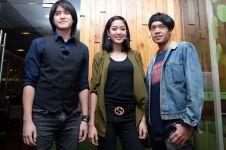 Satu grup musik, Kevin Aprilio & Widi Vierratale ribut masalah uang