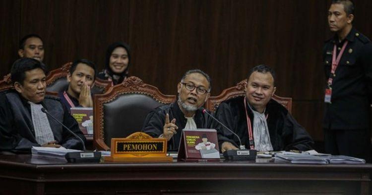 4 Fakta saksi kubu Prabowo yang berstatus tahanan kota di sidang MK