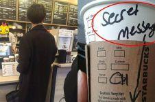 Pesan kopi tiap hari demi ketemu gebetan, cowok ini kena diabetes