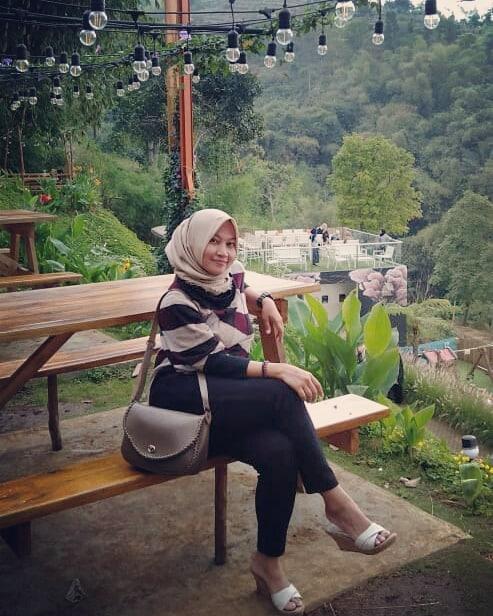 wisata Bandung gratis instagram