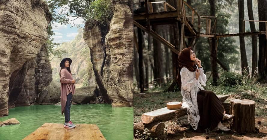 20 Tempat wisata gratis di Bandung, terkenal dan Instagramable