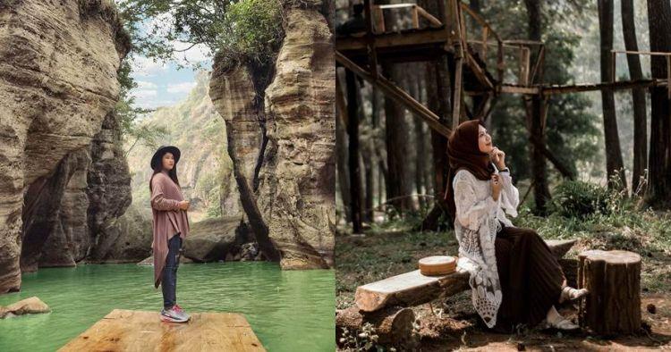 20 Tempat Wisata Gratis Di Bandung Terkenal Dan Instagramable