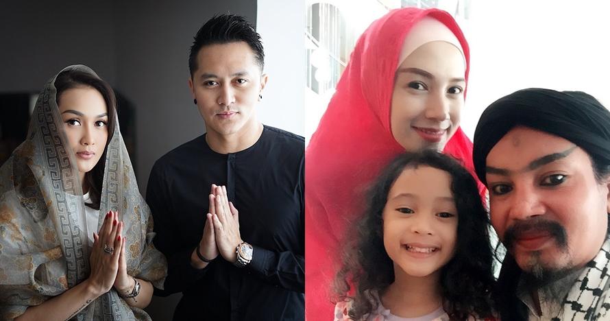 5 Pesulap top Indonesia ini punya istri cantik memesona