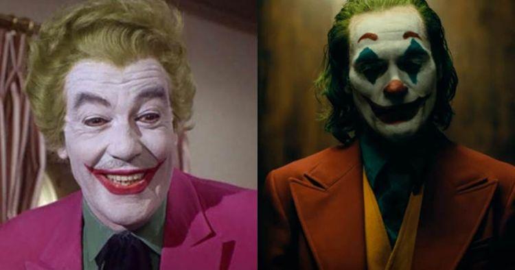 Transformasi Joker Dari Film Pertama 1966 Hingga Terbaru 2019