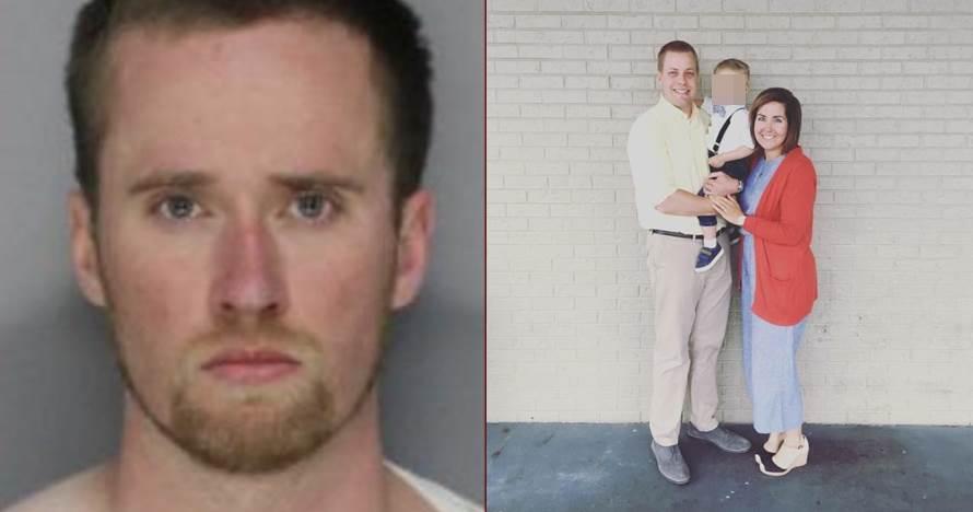 Terpengaruh narkoba, pria ini tabrak ibu hamil dan bocah 2 tahun
